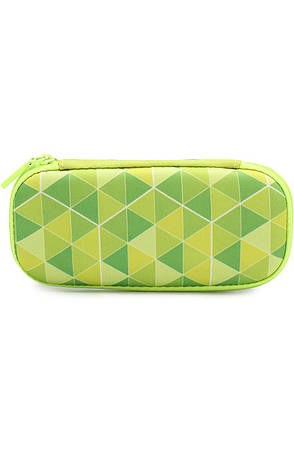 Пенал ZIPIT COLORZ BOX, цвет GREEN (зеленый), фото 2