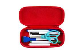 Пенал ZIPIT COLORZ BOX, колір GREEN (зелений), фото 2