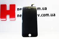 Дисплей iPhone 6 с тачскрином черный оригинал (Китай), фото 1