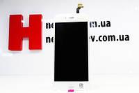 Дисплей iPhone 6 с тачскрином белый H/C