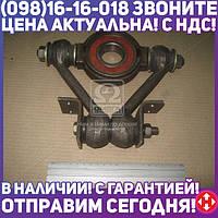Опора вала карданного ГАЗ 4301 промежуточная в сборе с подшипником (пр-во Украина) 4301-2202080