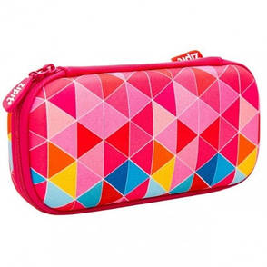 Пенал ZIPIT COLORZ BOX, цвет PINK (розовый), фото 2