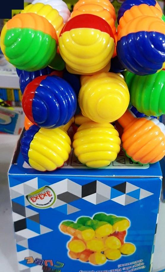 Игрушка кубик-рубик