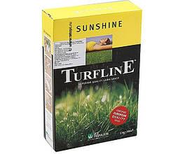 Семена газона САНШАЙН(SUNSHINE) 1 кг DLF Trifolium (без упаковки)