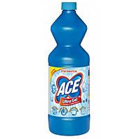 Жидкий отбеливатель ACE Ultra Gel 1000мл