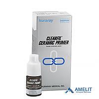 КлирфилКерамикпраймер(CLEARFIL™ CERAMIC PRIMER,Kuraray Noritake Dental Inc.),флакон4мл