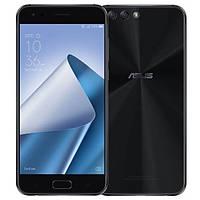 Asus ZenFone 4 ZE554KL   2 сим,5,5 дюйма,8 ядер,12 Мп,64 Гб,3300 мА\ч.