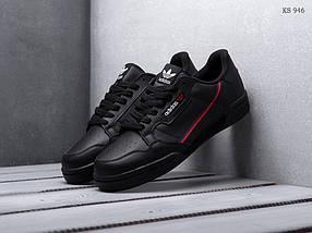 Мужские Кроссовки Adidas Continental 80, фото 3