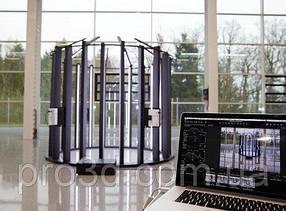 3D Сканування людини в повний зріст (без подальшої обробки), фото 2