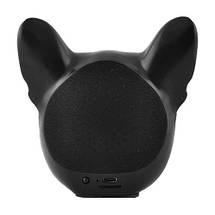 Bluetooth-колонка Aerobull DOG Head Mini Собака, фото 3