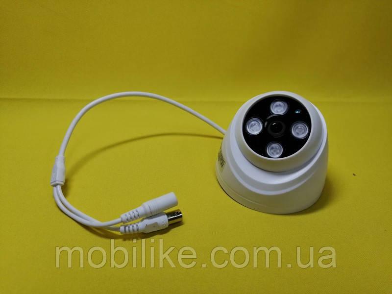 AHD камера D204 /3MP/HD/Нічна зйомка