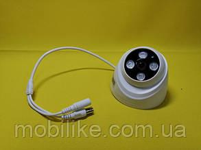 AHD камера D204 /3MP/HD/Ночная съемка
