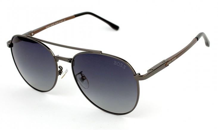 Солнцезащитные очки Boss 0990 polarized