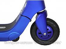 Электрический самокат Volta Fly blue, фото 2