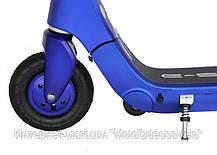 Электрический самокат Volta Fly blue, фото 3
