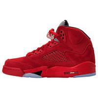 Детские кроссовки Air Jordan 5 Retro Kids