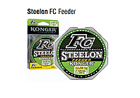 Леска Steelon FC Feeder 100m 0.30mm
