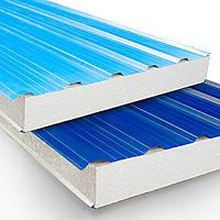 Пінополістирол для виробництва сендвіч-панелей (лист до 1200 х 3000 мм).