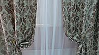 Жаккард Портьера 150X270 15003 V05 (1шт)
