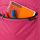 Рюкзак NEWFEEL Abeona розовый 17 л., фото 6