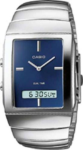 Мужские часы Casio MTA-2003D-2CDF + ПОДАРОК: Держатель для телефонa L-301