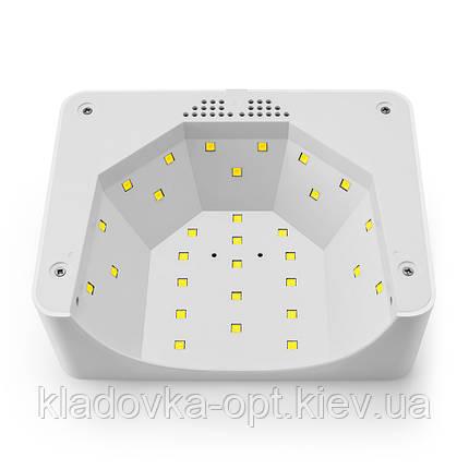 Гибридная лампа STAR ONE UV/LED 48W, фото 2