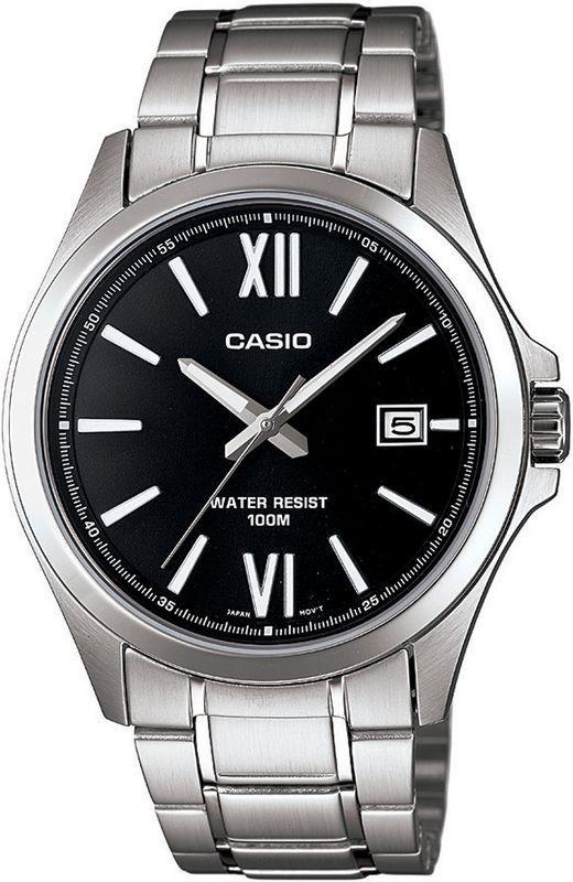 Мужские часы Casio MTP 1376d-1avdf