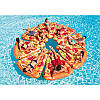 """Надувной матрас """"Пицца"""" 58752 EU Intex 175х145см, фото 2"""