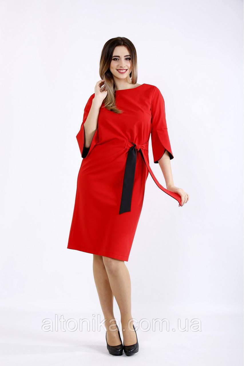 Женское оригинальное платье | 42-74