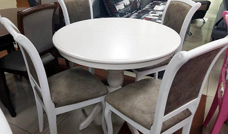 Стол раскладной Каллиста stk, фото 2