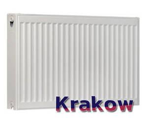 Стальной радиатор Krakow 22 тип 500х600