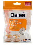 Гелевые вкладыши для вьетнамок Balea Zehen-Trenner-Pads