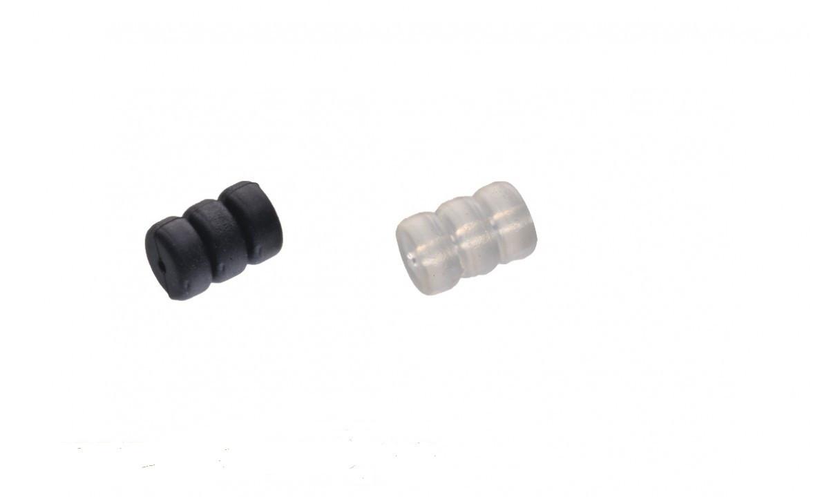 Защита рамы от тросиков переключения и тормоза (прозначный полимер)