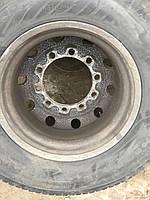 Диски колёсные грузовые на ведущую ось тягачей - 22.5