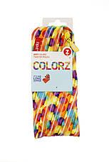 Пенал ZIPIT COLORZ, цвет BUBBLE (пузырьковый мульти), фото 2