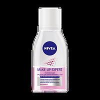 Средство для удаления макияжа с глаз Nivea Make-Up Expert 125 мл
