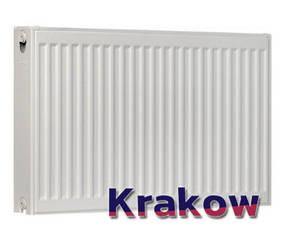 Стальной радиатор Krakow 22 тип 500х1000