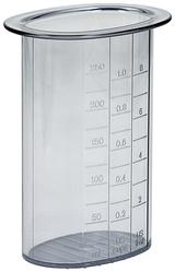 Толкатель для основной чаши 2000ml для кухонного комбайна Braun 67051073
