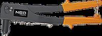 Заклепочник для стальных и алюминиевых заклепок 18-101 Neo