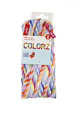 Пенал ZIPIT COLORZ, цвет STRIPES (полосатый мульти), фото 2