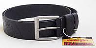 Мужской кожаный ремень Wrangler, фото 1