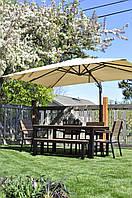 Садовый подвесной зонт SEGLARO (303.878.68)