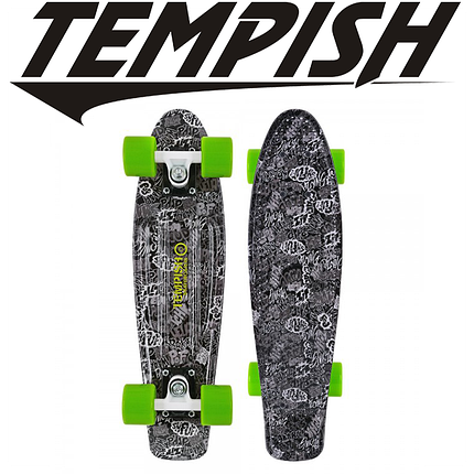 Скейтборд Tempish BUFFY WHAM, фото 2
