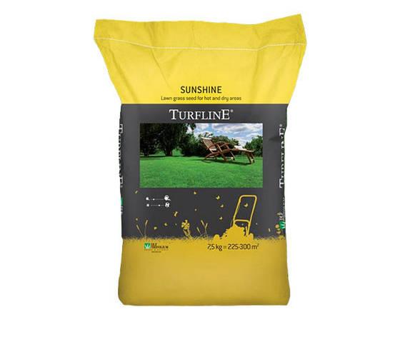Семена газона Sunshine Turfline 20 кг DLF Trifolium, фото 2