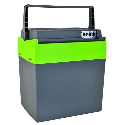 Автохолодильник Malatec 30L 220V-12V + підігрів, фото 1