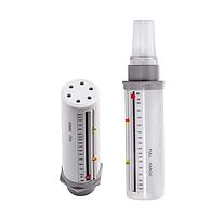Пикфлоуметр KOKA для измерения пиковой скорости выдоха 60-800 л/мин