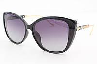 Солнцезащитные очки поляризационные, Burberry, реплика 750001, фото 1