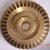 Рабочее колесо (крыльчатка) Pedrollo PKm 60 NEW