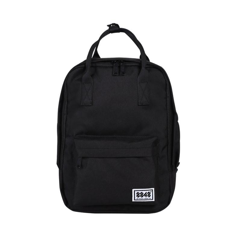 Женский Черный рюкзак Grace 8848