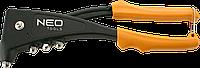 Заклепочник для стальных и алюминиевых заклепок 18-103 Neo
